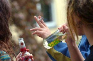 алкоголизм, его причина и профилактика