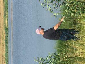 Свобода от зависимости - рыбалка на реке
