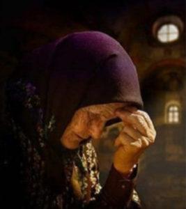 что делать родителям алкоголика, молитва сможет помочь матери