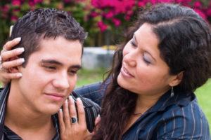 молитва для матери наркомана и наркоманки
