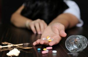 помощь наркозависимым