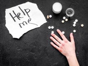 как перестать принимать наркотики